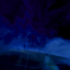 illusionary blue-scape (gilwalker) Tags: abstract blues illusion impressions conceptual ambiguous amorphous interpretation