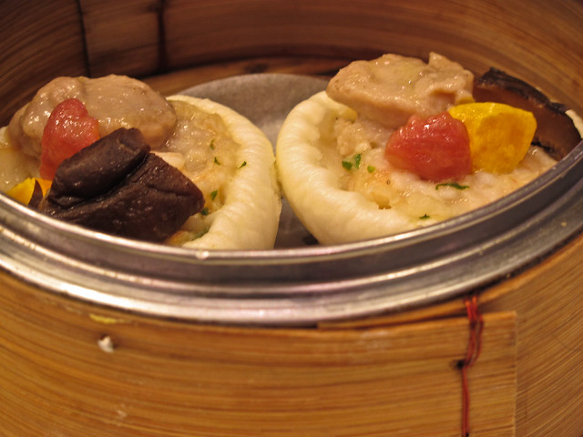 """Half Bao"" at BAO TODAY ..."