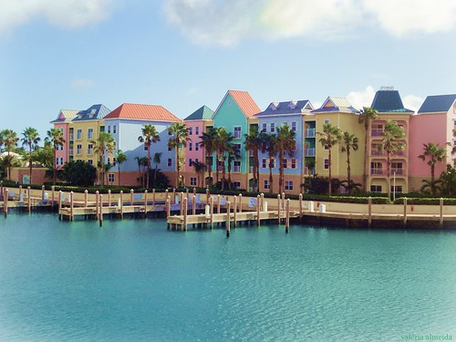 Nassau, Bahamas by IchSapphire, on Flickr