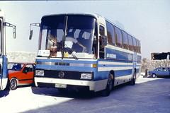 Sanos S 316 21 Autocar (chrispit1955) Tags: bus mercedes jordan macedonia jordanie autocar coache sanos s316