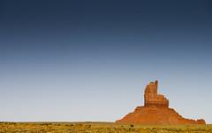 mv (saul_xavier) Tags: utah desert monumentvalley ushighway163 sandstonebutte