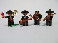 Paco Loco's Mariachi Crew (Hammerst