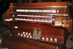 Padova, Chiesa di San Tomaso. Callido A. / Malvestio / Pugina / Ruffatti A. / Leorin (Ivan Furlanis) Tags: pipe organ organo orgel canne orgue tuyaux pfeifen