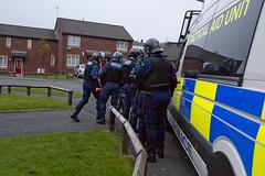 Operation Alamos - Fighting Drug Crime in Oldham (Greater Manchester Police) Tags: arrest prisoner raids policeraids oldhampolice greatermanchesterpoliceoperation oldhampoliceoperation drugsoperationinoldham operationalamos