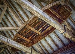 Calke Abbey-1 (Chris M Elliott) Tags: abbey nikon hdr calke d7000 hyshire