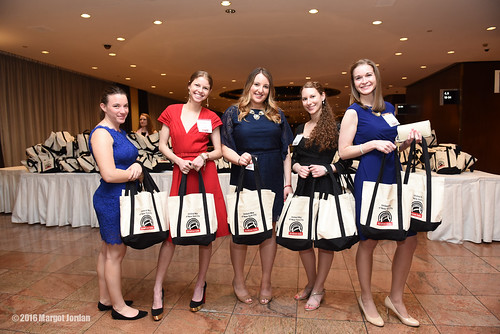 United Way of New York City XXIII Gridiron Gala By Margot Jordan