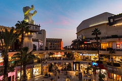 Los Angeles   |   Hollywood and Highland Center (JB_1984) Tags: california ca usa mall evening la losangeles twilight unitedstates dusk restaurants shoppingcentre socal hollywood shoppingmall shops southerncalifornia cityofangels losangelescounty hollywoodandhighlandcenter entertainmentcomplex