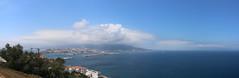 PANORAMA 366 (anyera2015) Tags: panorama sanantonio canon ermita panormica ceuta canon70d
