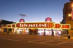Leisureland (padraicsmeehan) Tags: ocean uk greatbritain england europa europe unitedkingdom norfolk eu british europeanunion seasideresort marineparade fruitmachines riveryare gameparlours