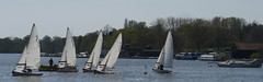 Sailing on the Broads (yvonnepay615) Tags: uk lumix sailing norfolk panasonic yachts eastanglia gh4 wroxhambroads
