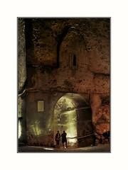 The wall (MaViDar) Tags: sighisoara olympuspen ep5 mzuiko25mm