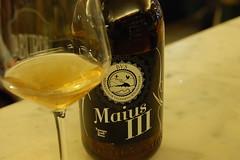 maius III birra e bicchiere (burde73) Tags: spezie orzo patata formaggi valdarno cereali malto luppolo birrificio birrificiovaldarnosuperiore stufatosangiovannese patatecetica alessimofambrini