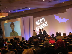 City of Heroes (the_gonz) Tags: tv batman gotham comiccon rogueevents foxgotham