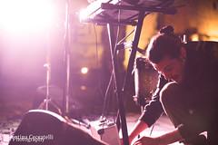 IMG_7631 (Valentina Ceccatelli) Tags: italy music rock drums sticks concert bass guitar live band player tuscany singer prato valentina 2016 prog bsidefestival ceccatelli piquedjacks valentinaceccatelli