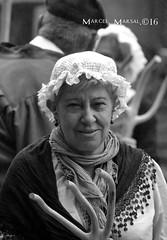 Mirades d'obrera (Marcel Marsal) Tags: primavera modernism mirada blanc cultura negre modernisme fira retrat occidental terrassa modernista 2016 retrats valls obrera mirades recreaci