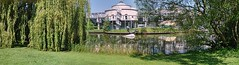 The Boatman panorama (toany) Tags: boatman doncaster thedome wincentykuma