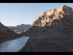 Reached the Bottom (Rick DeCosta) Tags: arizona west point landscape nikon eagle nevada rick grand canyon d750 nikkor rim skywalk 1635mm decosta