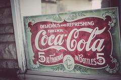 "Coca Cola (Ibi Szabo"") Tags: vintage menu restaurant us coke adventure cocacola wi allrightsreserved 50mmf18 nikond7000 allrightsreservedcsiby"