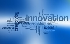 Innovation - Word Cloud (alejandro5528) Tags: abstract germany text business company definition alphabet concept innovation metaphor ideas firm development term innovative creativ