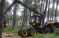Forexpo 2016 (6) (TrelleborgAgri) Tags: forestry twin tires trelleborg skidder t480 forexpo t440