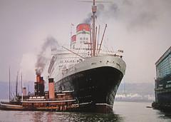 conte de savoia nyc (Boston Pozivivor) Tags: ships oceanliner contedisavoia