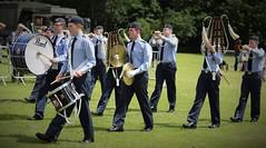 RAF Cadets Band