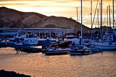 full moon, marina, moonrise, Oyster Point, San Bruno Mountain, solstice, sunset (David McSpadden) Tags: ffullmoon marina moonrise oysterpoint sanbrunomountain solstice sunset