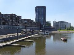 Venlo: Maasboulevard (harry_nl) Tags: netherlands nederland venlo maas 2016 maasboulevard