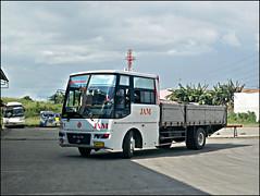 The Philippine Unimog...