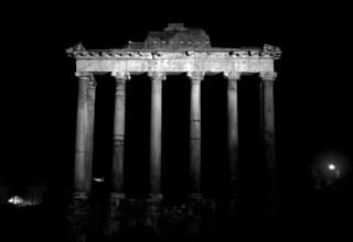 Templo de Saturno
