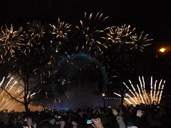 CIMG9983 (.Martin.) Tags: new london eye day display fireworks 1st year january firework victoria drunks embankment 2012