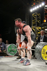 "Pulling just under 800lbs at the '07 Arnold • <a style=""font-size:0.8em;"" href=""http://www.flickr.com/photos/77416569@N07/6792058580/"" target=""_blank"">View on Flickr</a>"