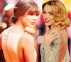 the lorax OSCARS // taylor & miley manip