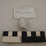 "<b>1981.13PK53.24.1</b><br/> Historic Ceramic; Doll Head, Porcelain, Terrace Hill<a href=""http://farm8.static.flickr.com/7197/6795294950_f8796c62bd_o.jpg"" title=""High res"">∝</a>"