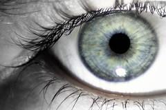 eye (pixelgerm) Tags: iris eye lashes