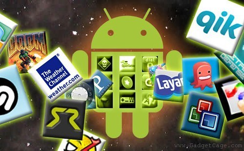 Best Free Android Apps you must have