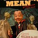 Black Cherry Theatre - Between Mean Poster