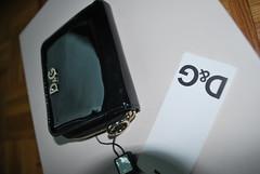 Brand New D&G Wallet (Seller09) Tags: new jimmy sneakers choo brand hightop
