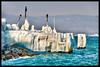 Du vent, de l' eau , -10°.. et voilà !! (Christian Chauvel (chrisghis)) Tags: hdr hautesavoie yvoire superaplus aplusphoto nikon1685 chrisghis nikond300s mygearandme mygearandmepremium ringexcellence blinkagain dblringexcellence tplringexcellence christianchauvel eltringexcellence