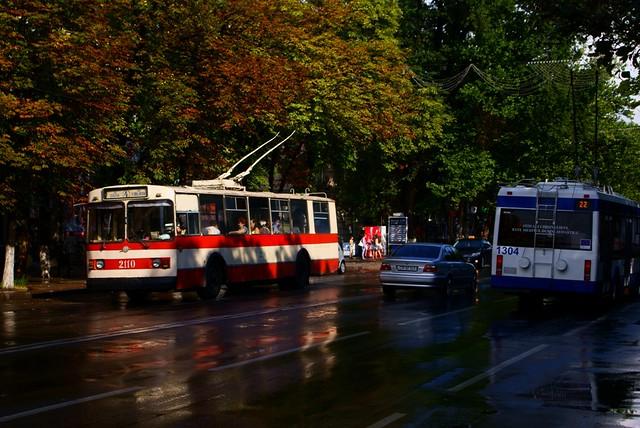 RTEC 2110 Chişinău Bulevardul Ştefan cel Mare şi Sfint 300711