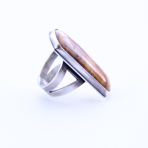 walnut ring