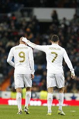 Real Madrid vs Levante (Kwmrm93) Tags: madrid sports sport canon real football spain fussball soccer futbol ronaldo cristiano futebol fotball ftbol voetbal fodbold calcio deportivo fotboll pika  deportiva esport fusball  fotbal jalkapallo   nona nogomet   fudbal   benzema   votebol fodbal