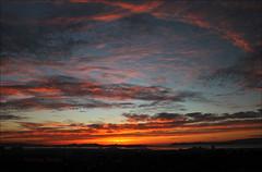 Hallelujah Sunset (LifeLover4) Tags: sanfrancisco sunset sky canon oakland bay interestingness interesting explore explored 550d efs1755mmf28isusm t2i lifelover4 stickneydesign tpslandscape