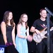 """Gary hams it up with the girls on stage, Madi & Clair • <a style=""""font-size:0.8em;"""" href=""""http://www.flickr.com/photos/76663698@N04/6884395141/"""" target=""""_blank"""">View on Flickr</a>"""