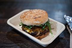 DSC_9954 (KayOne73) Tags: food roy asian restaurant la los chili angeles sauce burger special eat korean burgers hamburger thai choi dine fusion cheddar eater arugula chego