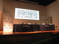 Conferencia de prensa 'En los zapatos del otro' - 11 (Reconoce MX) Tags: gaelgarciabernal entorno movimientoporlapaz javiersicilia reconocemx enloszapatosdelotro