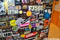 DSC_0744 (TaniaFuentezMedia) Tags: newyorkcity travel music art graffiti crash bronx murals bio hiphop how subways photgraphy nicer thepoint tatscru toytokyo nosm huntspoint bg183 muralkings johnmatos taniafuentez taniafuentezmedia