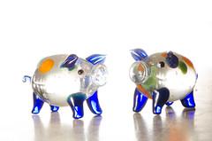 056-365 Two Little Piggies (bcymet) Tags: nikon sb600 cls strobist d7000