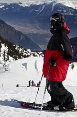 Tom Boerlin ready to drop (Philip Field) Tags: snow sport snowboarding nikon freestyle europe skiing levitation snowboard bigair freeski freeskiing lesmarcottes marcottes marecottes d7000 nikond7000 philipfield philfield tomboerlin