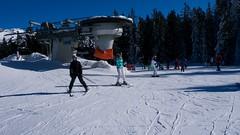 P1100240 (Olli Ronimus) Tags: sun mountain ski alps austria montafon schruns bludenz hiihto silvretta aurinko vorarlberg gargellen tschagguns vuori itavalta montafonskiaustria